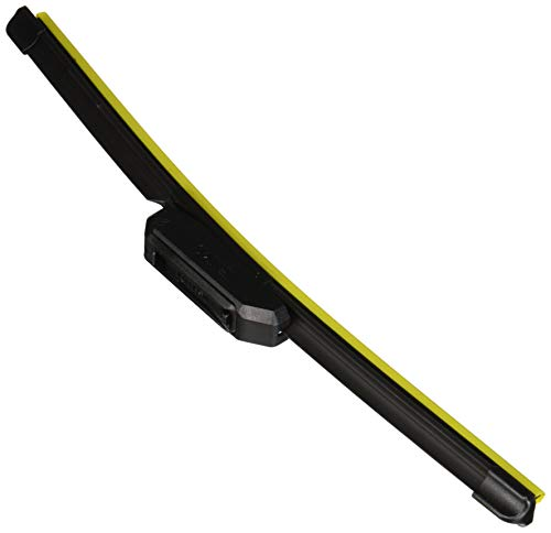 Rain-X 5079273-2 2-in-1 Latitude Water Repellency Wiper Blade 15-Inch, 1 Pack