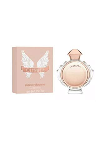 Olympea by Paco Rabanne Eau de Parfum Miniature, 6 ml (0.20 oz)