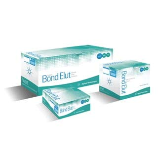 WCX Polymer-Box, 50 x 3 mL Tubes, 60 mg