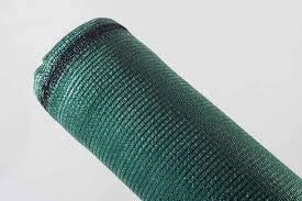 Toile de paillage quadrillée en tissu polypropylène indéchirable Noir 100 x 1,05 m