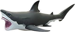 ホホジロザメ ビニールモデル(FM-305)
