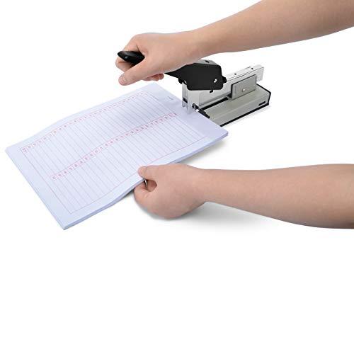 Mr. Pen- Heavy Duty Stapler with 1000 Staples, 100 Sheet High Capacity, Office Stapler, Desk Stapler, Big Stapler, Paper Stapler, Commercial Stapler, Large Stapler, Industrial Stapler, Heavy Stapler Photo #4