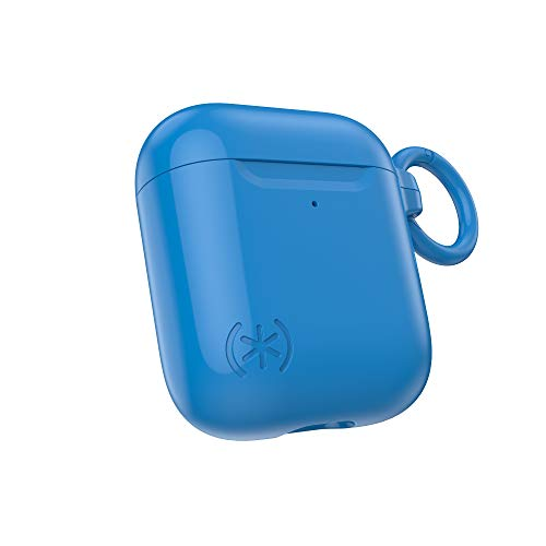 Speck Products CandyShell - Custodia per Airpods Apple (Gen 1/2), colore: Blu