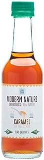 Modern Nature Caramel Coffee Syrup - Sugar Free 250ml