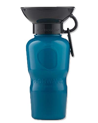 Orvis Bowl Top Water Bottle