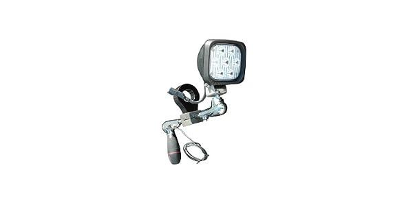 Larson Electronics 0626PUGNEOM Bar Clamp Mount System for Post Spotlights 2.5-1//4 0626PUGNK5A