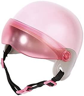 Baby Born 825914 City Scooter Helmet Nurturing Doll