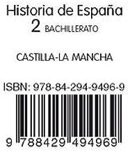 Historia de España Castilla La Mancha 2 Bachillerato La Casa Del ...