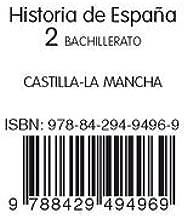 Historia de España Castilla La Mancha 2 Bachillerato La Casa Del Saber - 9788429494969: Amazon.es: Vv.Aa.: Libros