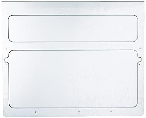 Bosch WMZ20331 - Soporte para lavadoras, acero inoxidable de montaje bajo...