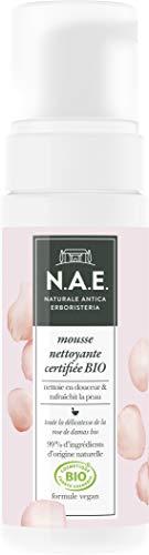 N.A.E. - Mousse Démaquillante Certifiée Bio - 150 ml