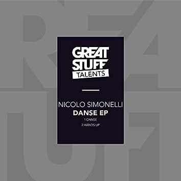 Danse EP