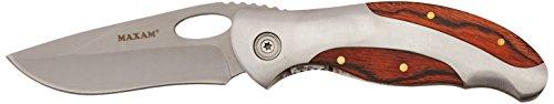 Maxam SKMXD45 Folding Knife