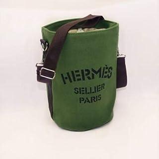 Amazon.es: bolsa tela - Verde / Bolsos de mano / Bolsos para ...