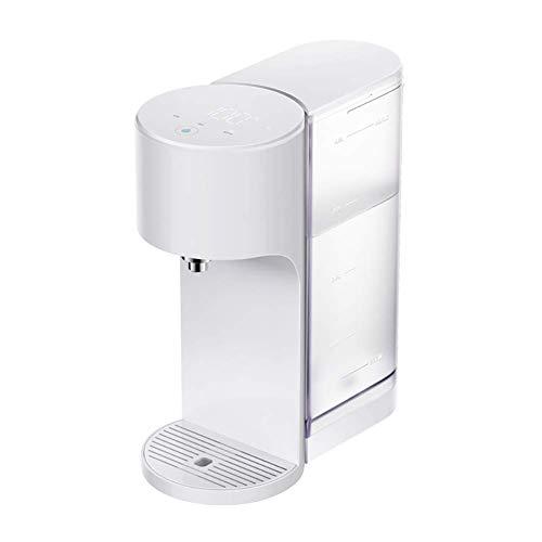 YSJDM 4L Smart Instant Hot Dispenser Water-Quality Baby Milk Partner,...