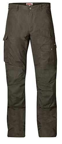 Fjallraven's Barents Pro Bushcraft Trousers