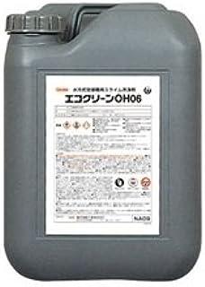 横浜油脂工業 エコクリーン OH06 スライム洗浄剤 20kg