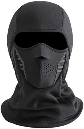 IRELIA Winter Windproof Fleece Ski Mask Balaclava Headwear Motorcycle Thermal Face Mask Bandanas product image