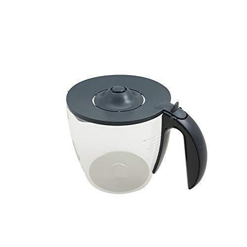 Bosch TKA6 / TC6 - Jarra de repuesto (plástico), color gris oscuro