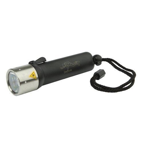 LED Lenser 7457-M D14, black Taschenlampe