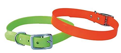 Freedog Collar Caza Verde