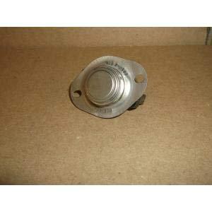 KLIXON 20601L103-100/L170-3 L170-3 degF. Standard DISC Limit Switch TERMINALS:2