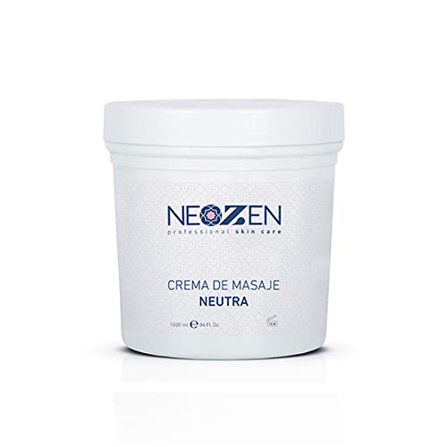 Neozen Crema de masaje Neutra 1000mL