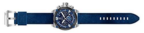 NUR Uhren Armband für Invicta Jason Taylor 23296