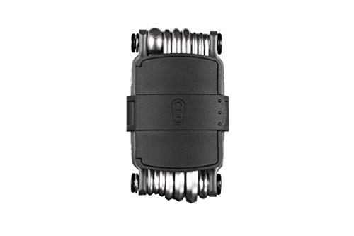 Crankbrothers Nickel Outil Multi-20 Adulte Unisexe, Unique