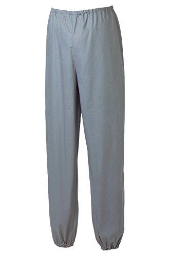 SOWA(ソーワ) 綿ヤッケパンツ グレー Fサイズ 10049