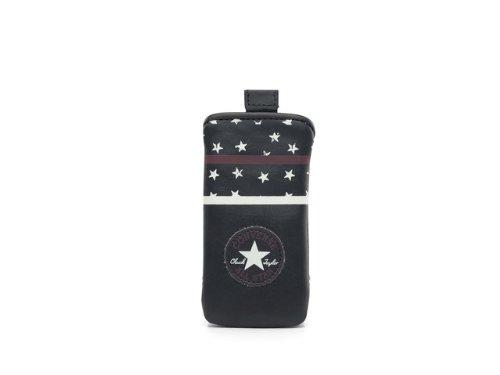 Converse 30STR01XLDB Pouch Case - Starlight (Dark Blue) -XL - Handy Tasche - Schutzhülle -