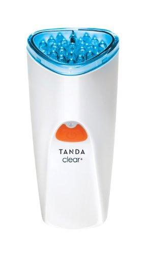 HoMedics LTH-110-EU Appareil pour le traitement de l'acné Tanda clear