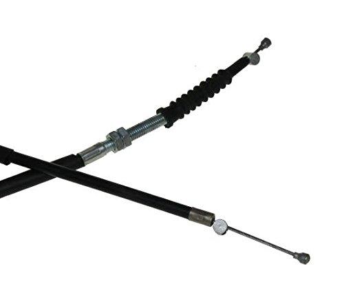 Kupplungszug Bautenzug für Yamaha DT 125 R, DT125R, RE, X, 4BL, DE031, DE032, DE061