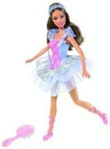 compra limitada Mattel Mattel Mattel P1789-0 - bailarina muñeca Barbie Erika  descuento online