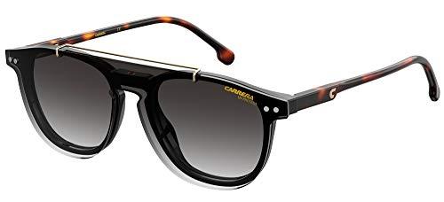 Carrera 2024T/C Gafas, Blk Havan, 47 Unisex Adulto