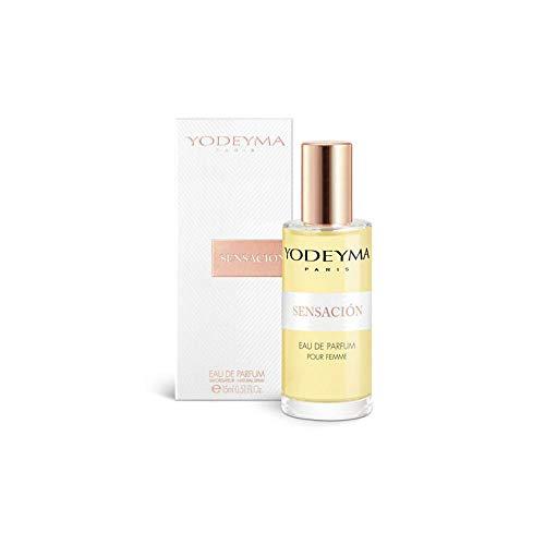 SENSACIO'N YODEYMA Eau De Parfum Profumo Donna 15 ml