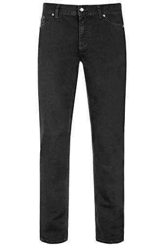 ALBERTO heren premium business jeans pipe 30 tot 36 cm lengte