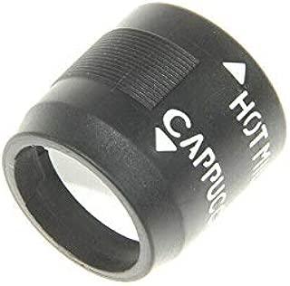 Delonghi anillo anillo tubo vapor Hot Milk Cappuccino Dedica Intensa Dinamica: Amazon.es: Hogar