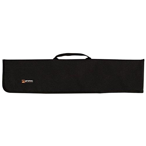 ProTec C303 Notenständertasche, mit Tragehenkel, 64,77 cm, Schwarz
