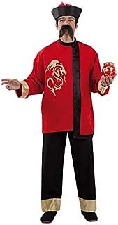 DISBACANAL Disfraz Chino Adulto - -, XL: Amazon.es: Juguetes y juegos