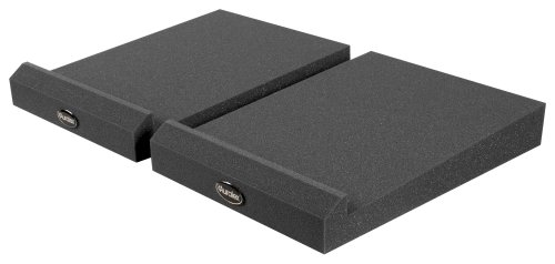 Auralex Acoustics Monitor/Speaker Isolation Pads 12