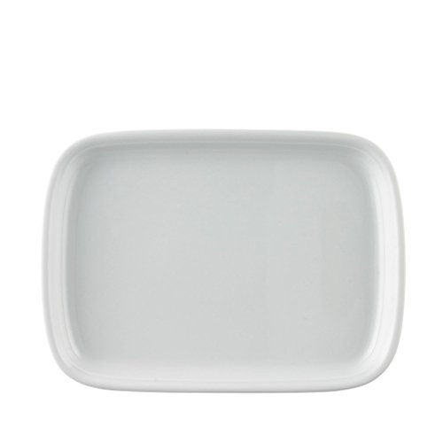 28cm Platte oval