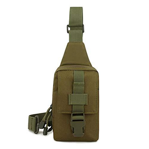 chebao, Mochila militar militar de combate táctico mochila al aire libre Molle senderismo mochilas de gran capacidad impermeable Trekking Bags-254535