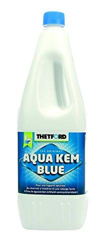 Thetford 500514 Aqua KEM Blue Producto Limpiador