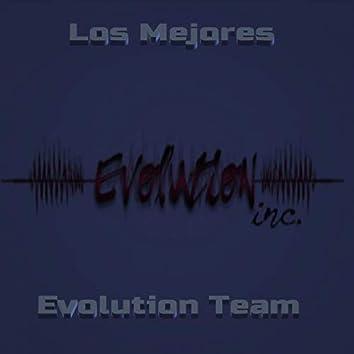 Los Mejores (feat. Mr. Azkot, Yaikem, Little J, Lykon Y Mich, Baby Bakns, Ad El Artillero, Armanflow, Auditra)