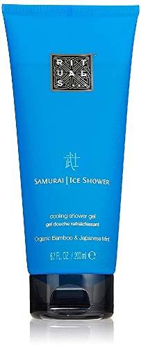 RITUALS Samurai Ice shower Duschgel, 200 ml