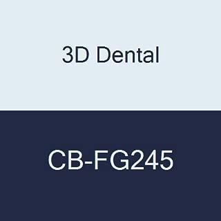 Sabur CB-FG245 Carbide Burs FG #245