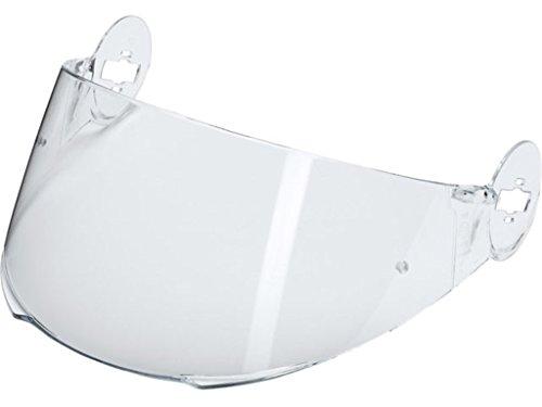 Visier Schuberth KLAR Concept + C2 mit Pins für eine Innenscheibe (antifog)