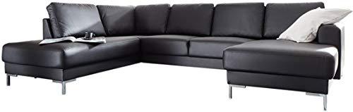 DELIFE Couch Silas 300x200 Ottomane & Longchair Designer Wohnlandschaft