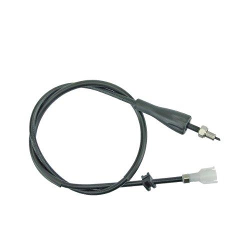 Vicma Speedometer Cable for Piaggio NRG Mc³, Purejet, TPH-X